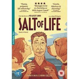 Salt of Life [DVD]